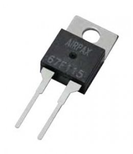 Airpax-6700 Series-Thermostat