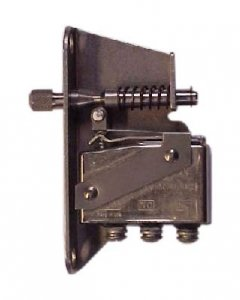 Klixon-4HVS Series-Switches