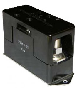 Klixon-7235 7236 Series-Sensing Control