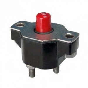 Klixon-7851 7854 Series-Thermal Circuit Breaker