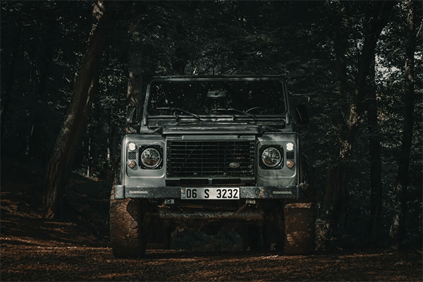 off-road-vehicle